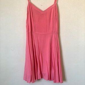 Aritzia Talula lipinski dress